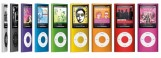 The iPods Nano
